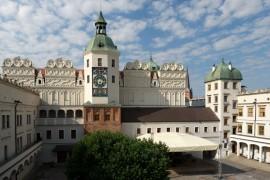 Atrakcje dla dzieci Szczecin najpiękniejsze zamki