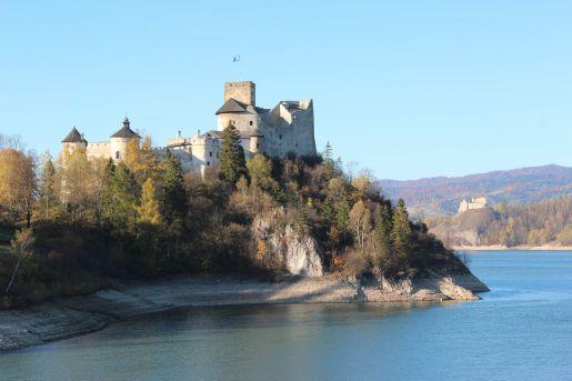 zamek w niedzicy opinie atrakcje