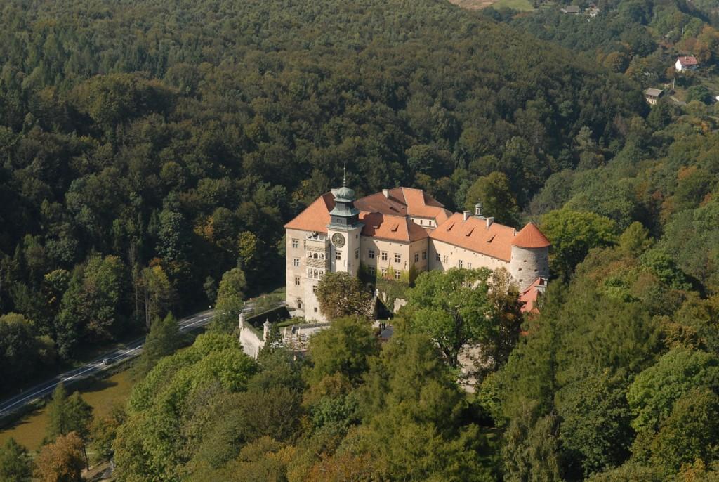 najpiękniejsze zamki w Polsce opinie Jura Krakowsko Częstochowska