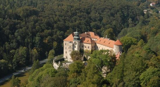 najpiękniejsze zamki w Polsce opinie