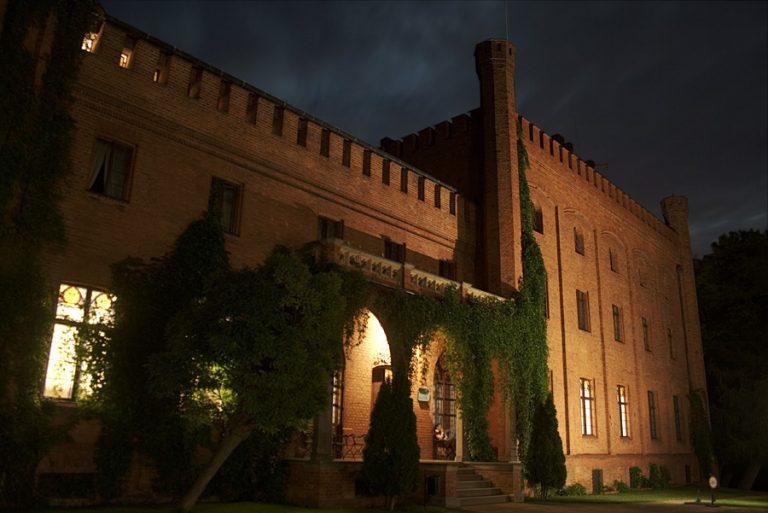 pałac Rzucewo opinie atrakcje