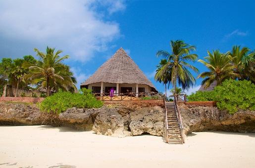 gdzie z dzieckiem Zanzibar rodzinne atrakcje opinie