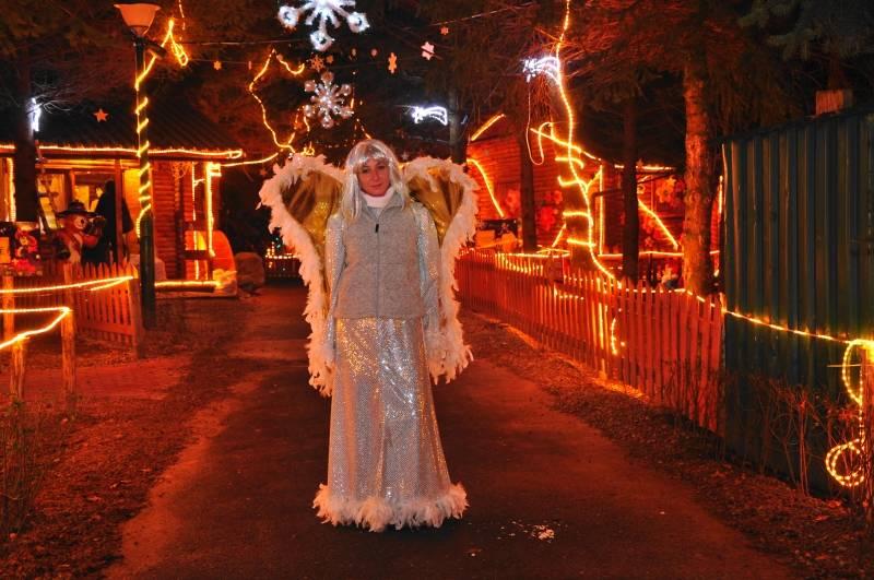 atrakcje dla dzieci Zator Wioska Świętego Mikołaja opinie