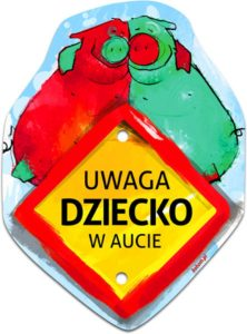 zawieszki do samochodu dla dzieci sklep bobom (1)