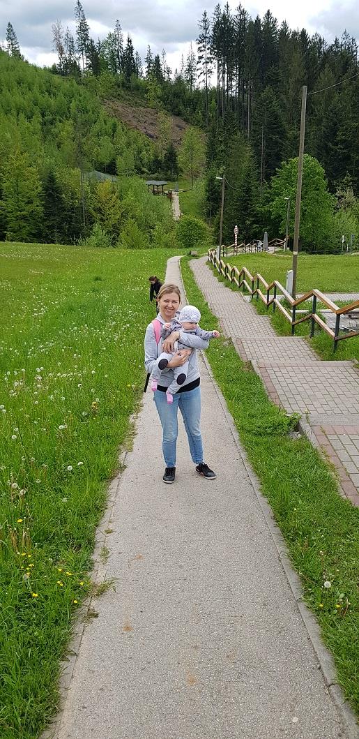 Czechy rodzinne atrakcje dla dzieci opinie