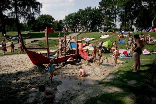 atrakcje dla dzieci Zdzieszowice baseny