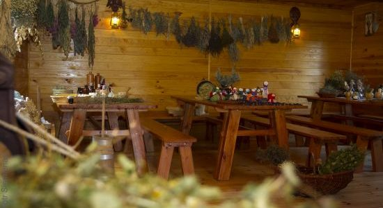 rodzinne atrakcje Babia Dolina warmińsko-mazurskie