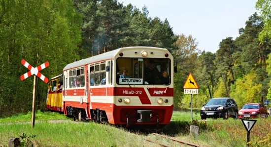 Żuławska Kolej Wąskotorowa