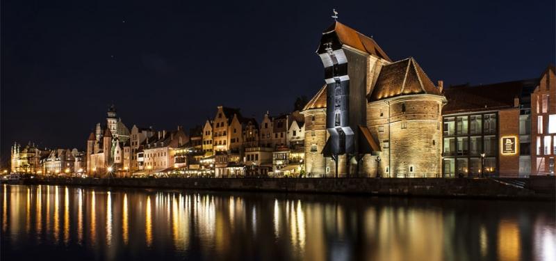 atrakcje dla dzieci Gdańsk Żuraw