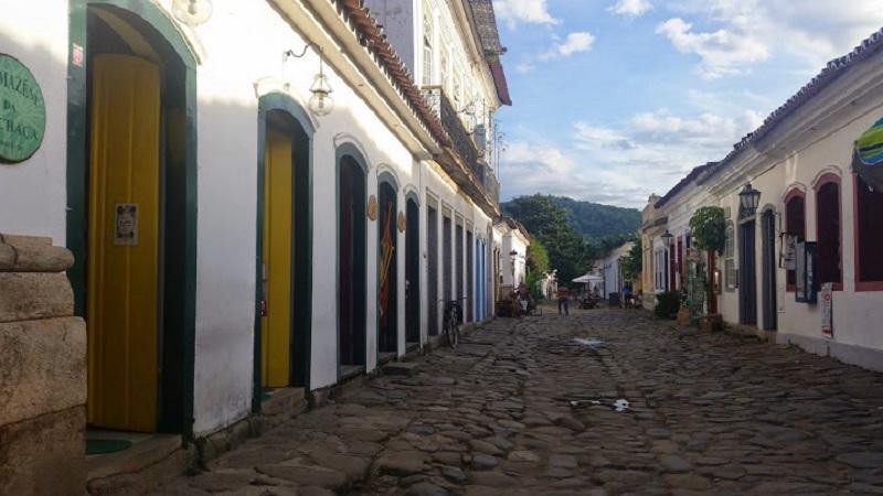 zwiedzanie Brazylii z dzieckiem opinie atrakcje