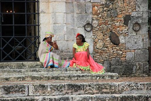 zwiedzanie Dominikany atrakcje opinie Punta Cana co zobaczyć