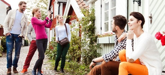 rejs promem do Szwecji Stena Line